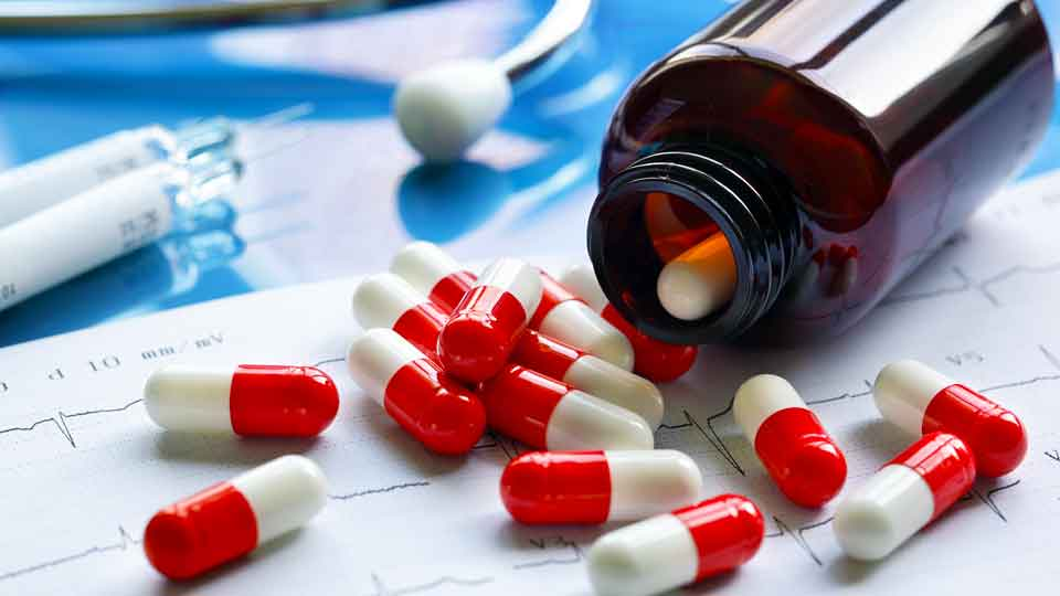 Эффективный и быстрый поиск лекарств и аптек
