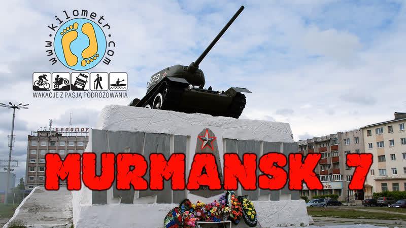 Murmańsk'14