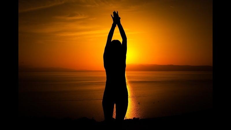 Восстановление жизненной силы Светлая музыка с очень сильным воздействием усиливающая Витальность