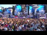 Nicky Romero &amp StadiumX Rise @ Tomorrowland 2018