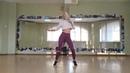 видео-урок female dancehal - DH.SPACE | SAMARA