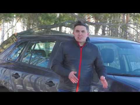 Обзор, отзыв и тест-драйв Renault Koleos 2011 г/в