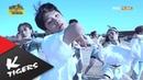 신동의 킥서비스 BTS 방탄소년단 Fake Love K Tigers Zero ver K Tigers Zero Debut project
