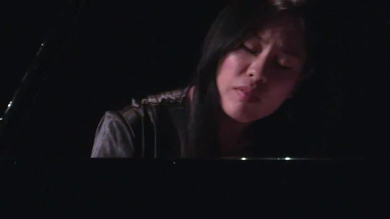 850 J. S. Bach - Prelude and Fugue in D major, BWV 850 [Das Wohltemperierte Klavier 1 N. 5] - HJ Lim, piano