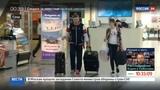 Новости на Россия 24 Сочинский вокзал дает зелёный свет Кубку конфедераций