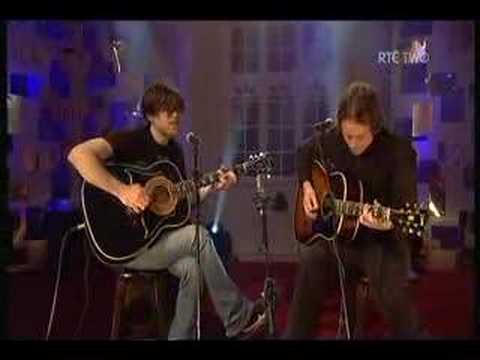 Ryan Adams and Neal Casal Two