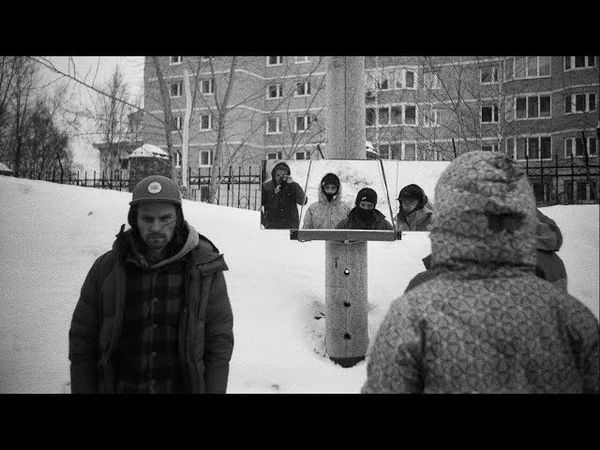 Сноуборд, улица и боль. Фильм Джиббинг.