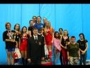 Чемпионат Омской области по пауэрлифтингу среди женщин 20.04.2018 год
