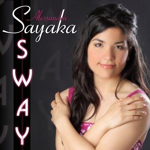 SAYAKA альбом Sway