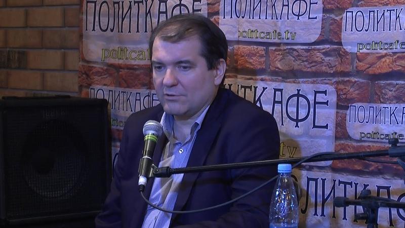 ЩЕ НЕ ВМЕРЛА НОВОРОССИЯ! Корнилов в Политкафе №25.