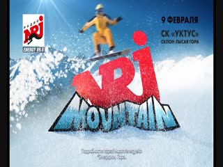NRJ - in the mountain 2019