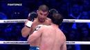 Артем Вахитов vs Ариэль Мачадо Glory 47 FightSpace