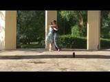 Mika &amp Merk, tango open air spb