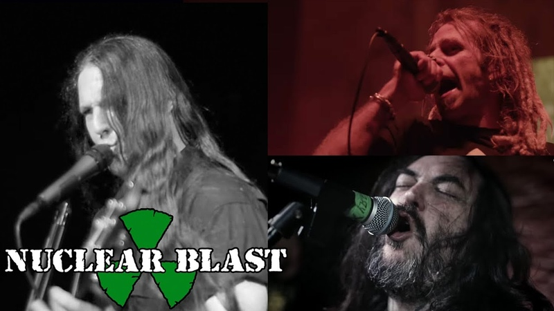 SOULFLY - Ritual: Guest Vocalists Randy Blythe Ross Dolan (OFFICIAL INTERVIEW)