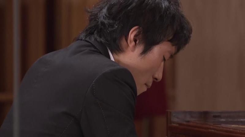 Naruhiko Kawaguchi – Sonata in B flat minor, Op. 35 (Second stage)