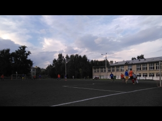 УГМК-Механик(2)