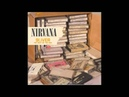 Nirvana - Sappy (1990 Studio demo) [Lyrics]