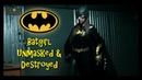 Batgirl Internet Web series Alternate ending Batgirl destroyed Superheroine Fan Film