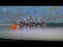 Kids dance детские танцы, дети 5-6 лет, Ушастый переполох, хореограф Любовь Якшова