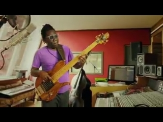 Jonah Nilsson Featuring Richard Bona