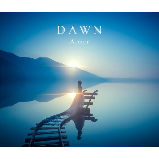 Aimer альбом Kimi Wo Matsu