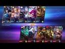 Mobile Legends Bang Bang Level 17