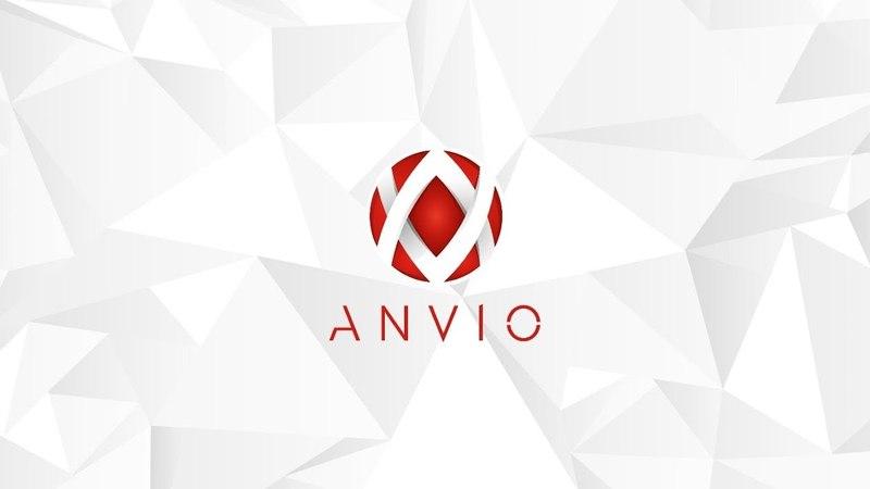 ANVIO VR Multiplayer - виртуальная реальность в играх.