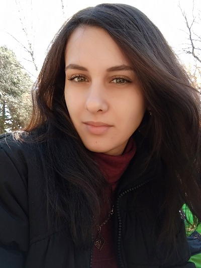 Кристина Риполь-Сарагоси