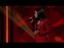 Kehlani Performs Honey at Billboards Women in Music 2017