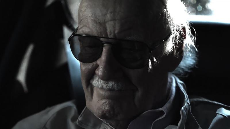 Excelsior, Stan Lee