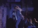 SAVATAGE-Gutter Ballet-1989
