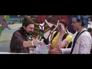 Game Planet 2017 Санкт-Петербург — Отчетное видео - Radio Record