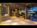 Yılmaz Ofis İç Mimari Animasyon Filmi (interior animation) Lumion HD 1080p60
