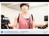 Jonghun I am waiting for you last summer - Event Horizon