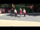 День зашиты детей 2018 город Бричаны Молдавия 10 часть