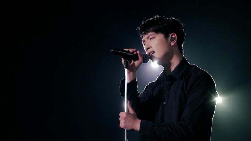 Chansung (2PM) - Perfume @ GENESIS OF 2PM
