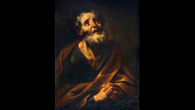 Святой Петр и История Христианства