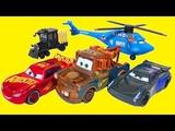 Тачки Мультики про Машинки Молния Маквин Джексон Шторм Мэтр Игрушки Мультфильмы для Детей