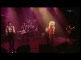 Hanoi Rocks- Dont You Ever Leave Me