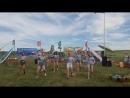 День рыбака 2018 - хореографический коллектив RitMix - Флешмоб.