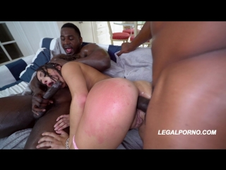 Ashley Adams [ Porn Teen Hard Hardcore Legal DP BJ Balls Deep Anal Big Cock Fuck GAPES Bang Legalporn секс порно с негром анал]
