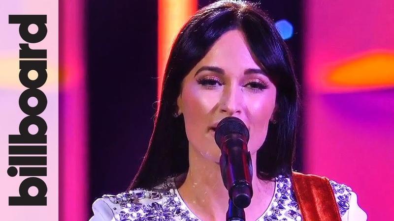 Kacey Musgraves - Butterflies (@ Billboard Women in Music)