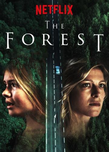 Лес (мини-сериал) La forêt 2017 смотреть онлайн