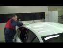 Willson Taiyoko coat - кристальная защита вашего автомобиля