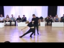 Jack Jill O'Rama 2018 Strictly Swing A 1st Place Thibault Ramirez Victoria Henk