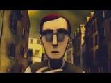 Astrix - Sahara ( Video ) - - - Visual Trippy Videos Animation Set - - - GetAFix
