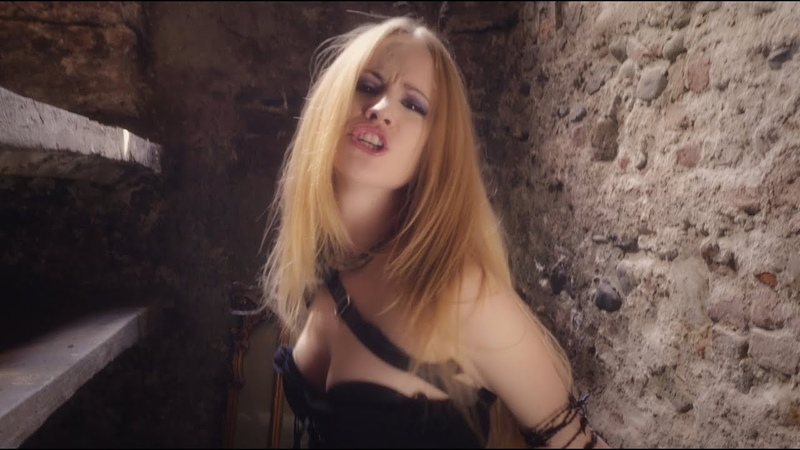 FROZEN CROWN - Everwinter (Official Video) 4K UHD