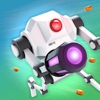 Crashbots [Мод: полная версия+деньги]