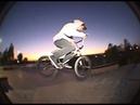 WETHEPEOPLE BMX Jordan Godwin Dan Kruk at Sheldon