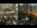 Sniper Elite 4 vs Sniper Ghost Warrior 3 comparison Side by Side 720 X 1280 mp4